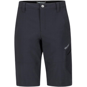 Marmot Limantour Shorts Men black